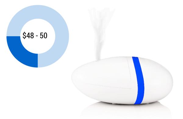 Riverock egg$48-50