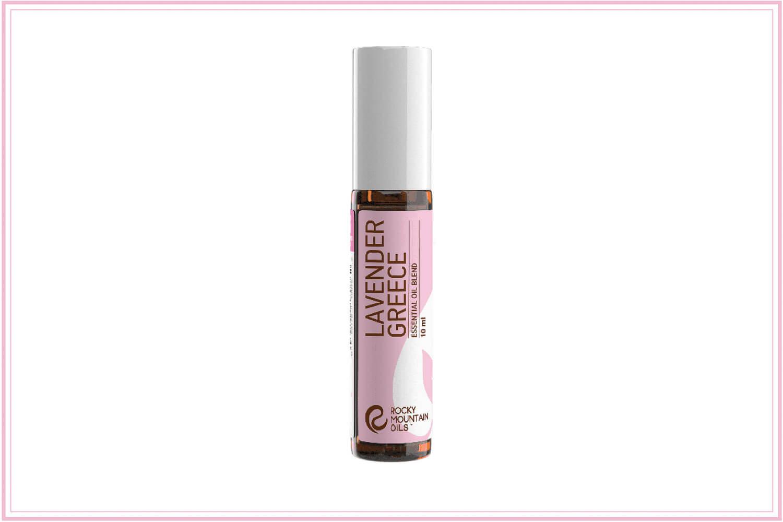 lavender oil for sunburns
