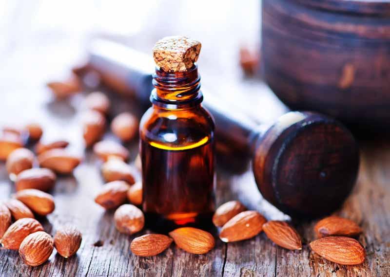 carrier oil almond