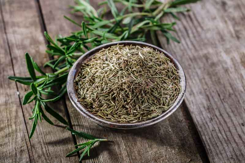 14 Rosemary Essential Oil Uses and Benefits (Plus 4 wellness recipes and general FAQ)