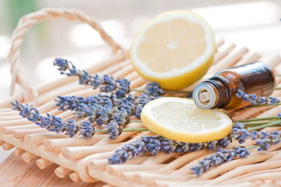 Essential oils for Nausea and Upset Stomach