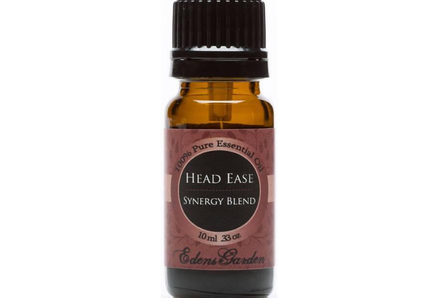 head ease edens garden