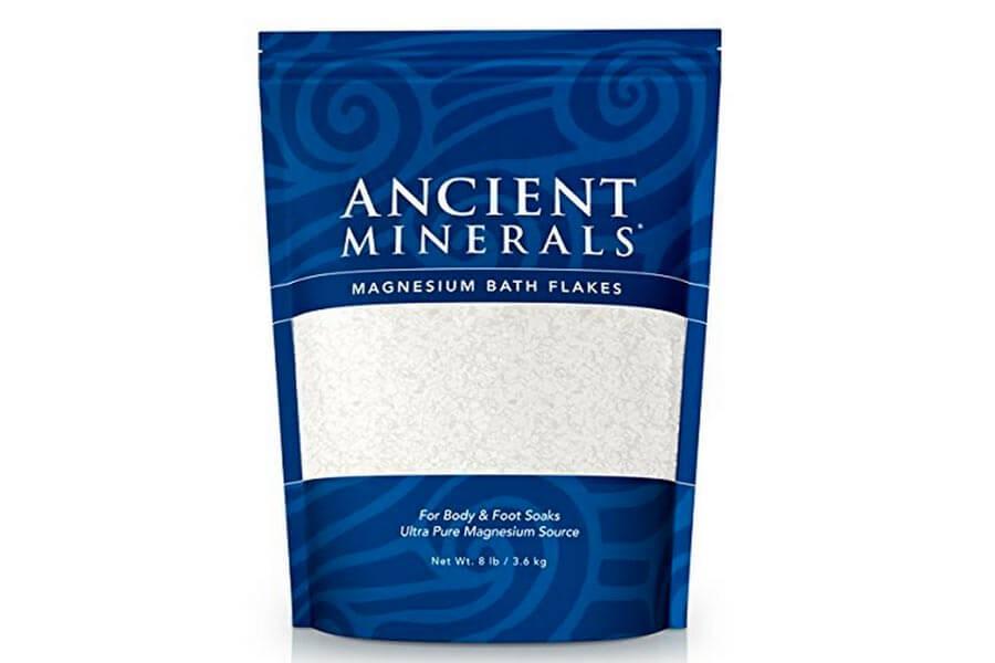 magnesium salt ancient minerals