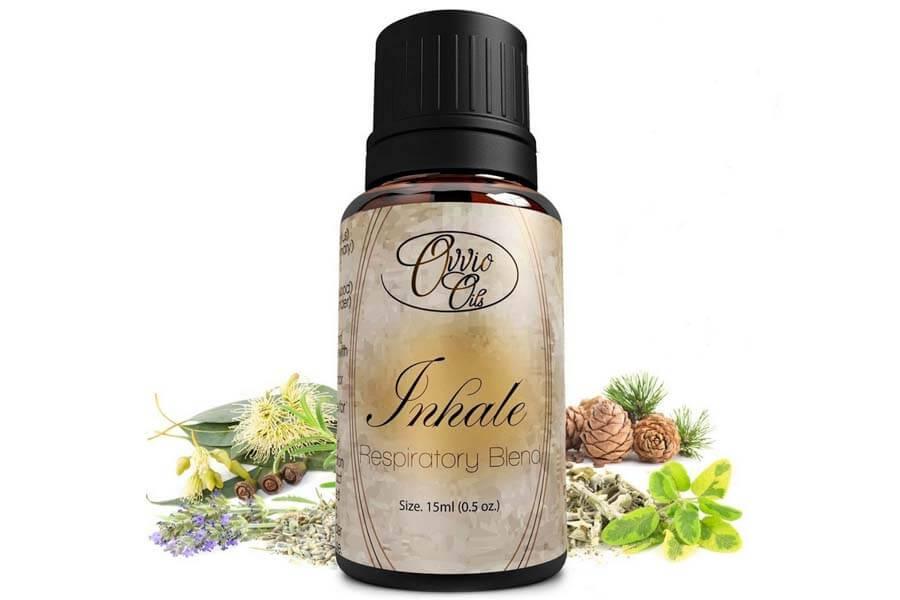 ovvio oils inhale respiratory blend