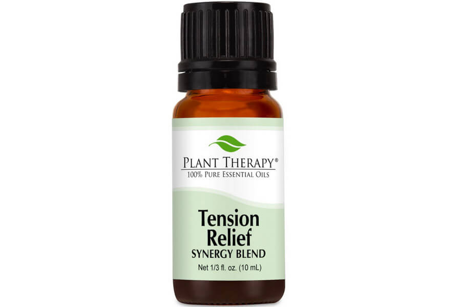 plant therapy tension relief