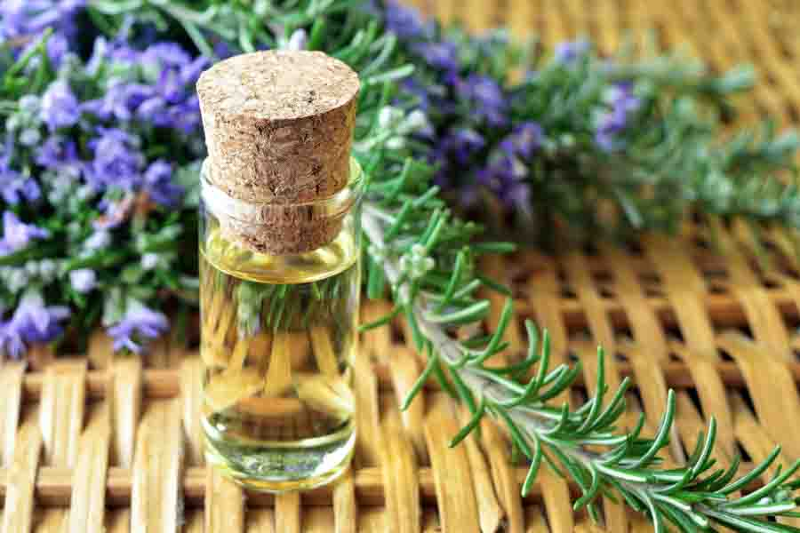 9 Essential Oils For Hair Growth Plus 3 Mixtures