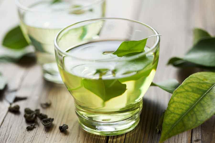 tea green tea