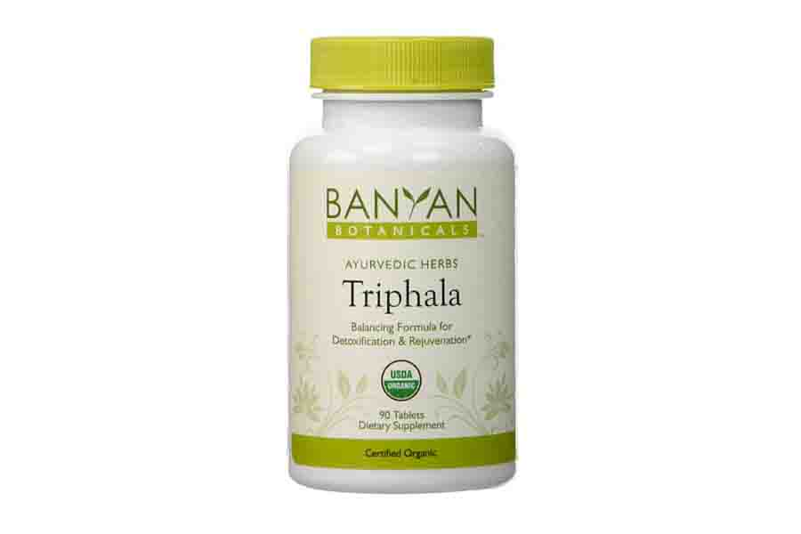 Triphala supplement-1