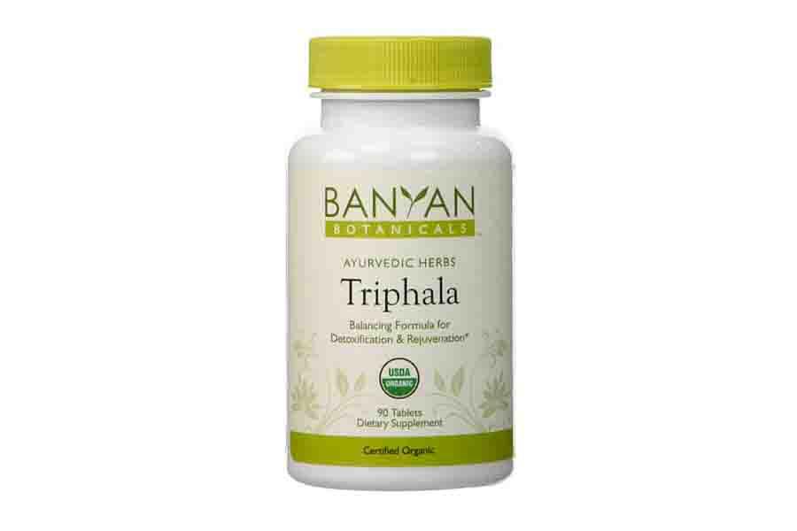 Triphala supplement-1