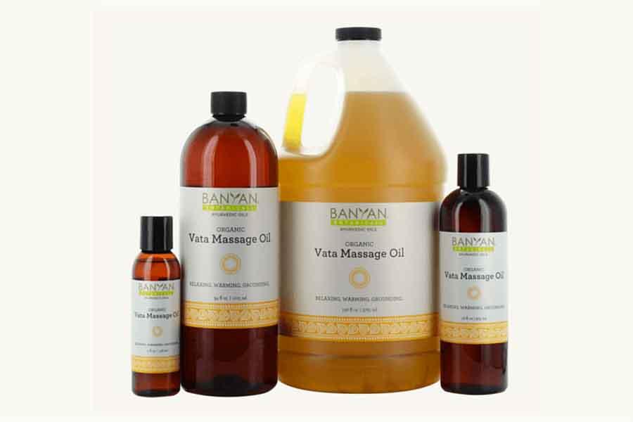 vata massage oil -1