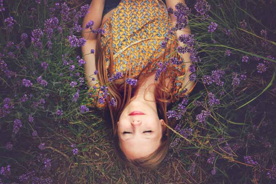 Relax! 12 Relaxing Essential Oils for Sleep: Create a Relaxing Bedtime Routine to Transform Your Next Day